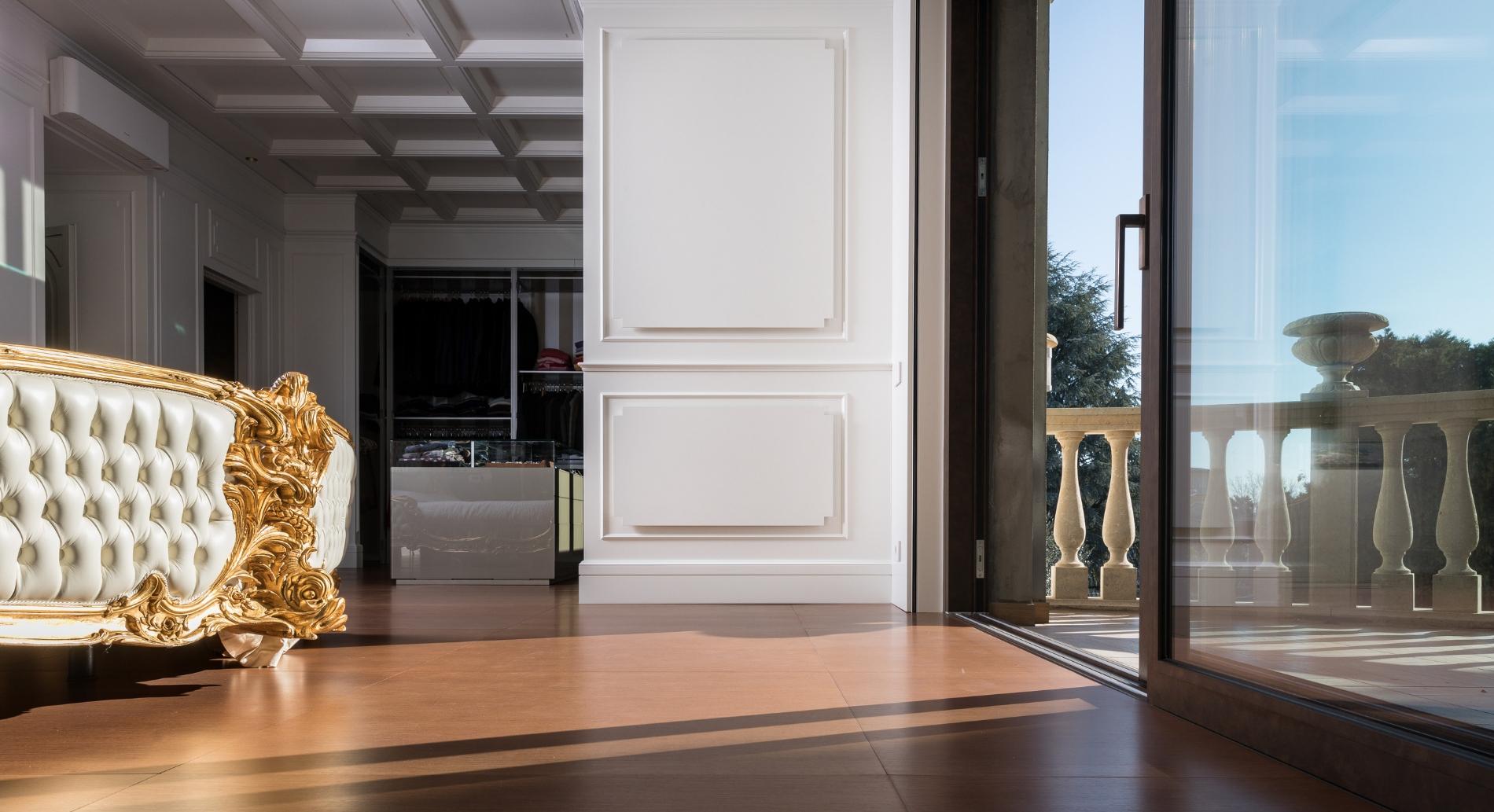 Ridea - Caldo Design d\'Arredo | Radiatori d\'arredo e Radiatori di design